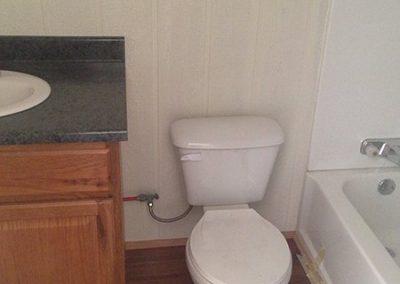 Plumbing Options