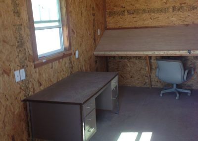 20' Office - $300/Month