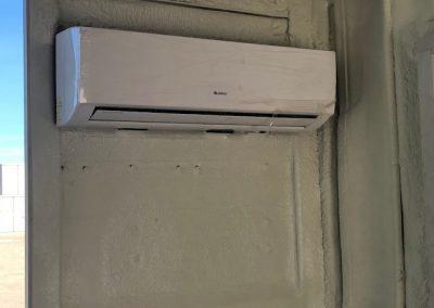 Mini Split AC System: $1750